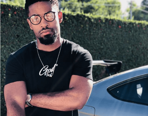 Prince Kaybee gets roasted over comments on reporting rape early