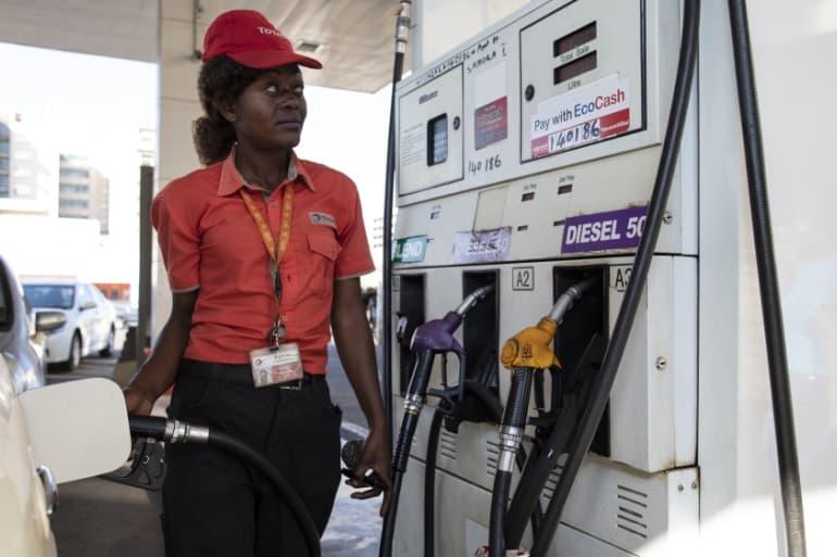 BREAKING: Gvt hikes fuel pump price