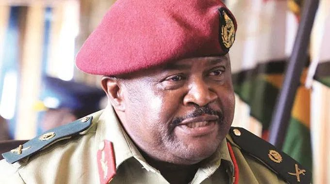 Douglas Nyikayaramba: Zimbabwe ambassador to Mozambique dies..Full Details