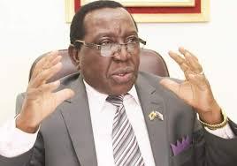 ZANU-PF not sabotaging local authorities, Simon Khaya Moyo