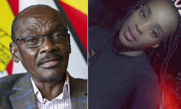 VP Kembo Mohadi office sex meeting with married woman Chevaughn…VIDEO, PICTURES