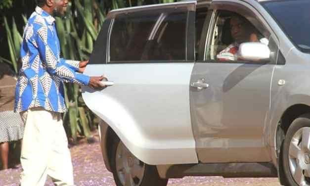 Breaking: Arrested Chitungwiza Zanu PF land baron Fredrick Mabamba dies in Chikurubi prison