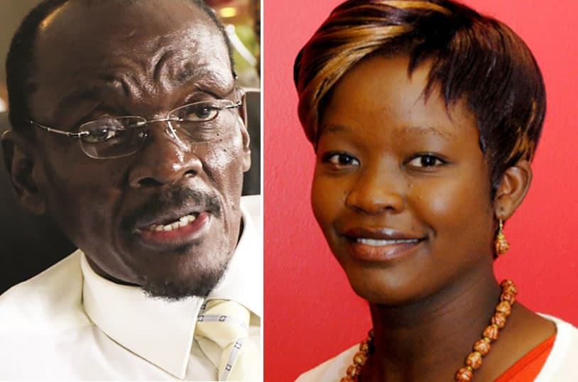 VP Mohadi on call with woman number 4, he wants a baby, she turns the idea down, they settle for sex