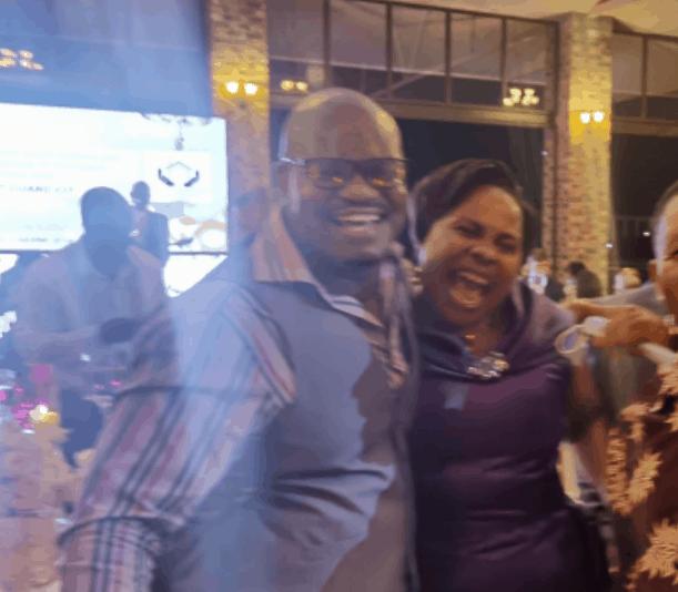 Monica Mutsvangwa, alleged boyfriend picture breaks internet