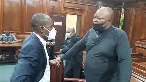 JUST IN: Job Sikhala freed on bail, Mamombe, Chimbiri and Marova re-arrested