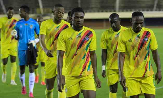 ZIMBABWE VS ZAMBIA: Chipolopolo beat disjointed Warriors 2-0 in Battle of the Zambezi Part 2