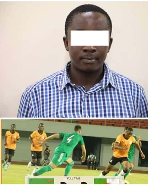 Zambian man loses his life over football, after Chipolopolo crashed out of AFCON 2021