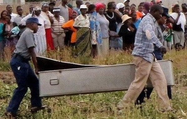 Two elderly siblings (87, 89) gruesomely murdered in Murewa, police launches manhunt