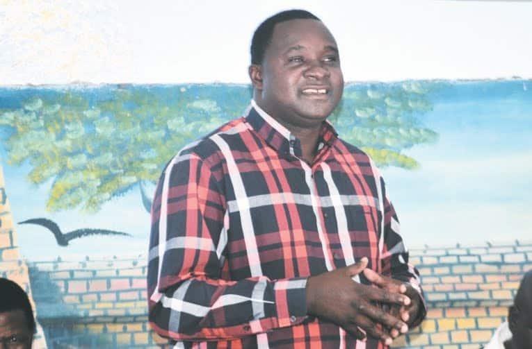 Mnangagwa sympathiser admires Chamisa's calmness, popularity