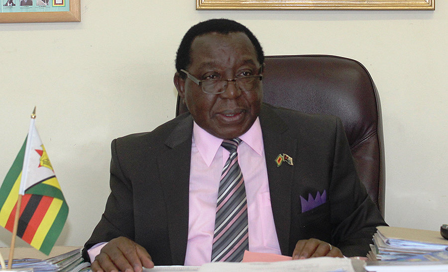 Judges mature at law with age, Bill 2 good in extending retirement age to 75- Simon Khaya Moyo