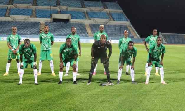 Zim Warriors vs Zambia Afcon match…TODAY's LINEUP: Victor Kamhuka, Martin Mapisa, Last Jesi, Romaria Matova in