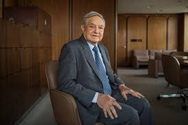 Myanmar Military Junta Seizes Bank A/C of billionaire George Soros' OSF Over Charges Of Funding Opposition Protests