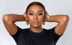 'Do you ever get tired of being a good person?' – DJ Zinhle sparks debate