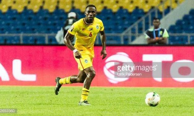 Onismor Bhasera's honeymoon with SuperSport to get Extension