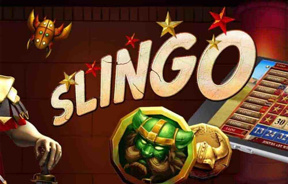 How to play Slingo : Online Baccarat