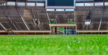CAF fines ZIFA US$2000 for lack of technical facilities at NSS