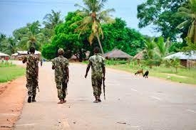 One Zimbabwean missing after Palma disturbances