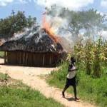 Buhera twins (6) burnt to death in hut inferno