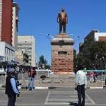 High Court blocks Mnangagwa from renaming Bulawayo street after himself