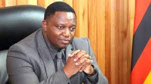 Home Affairs Minister, Kazembe Kazembe pays US$30 'bribe' to skip queue at passports office