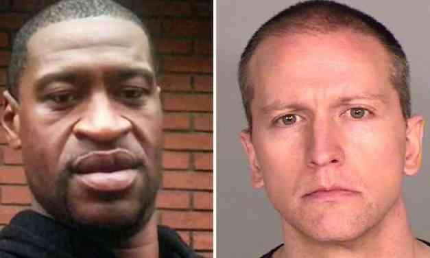 BREAKING NEWS: Derek Chauvin found guilty for George Floyd's death