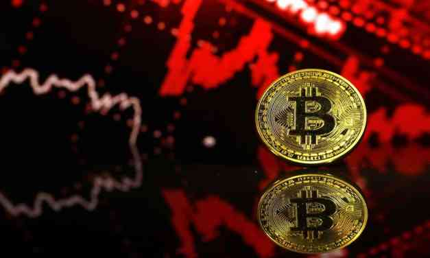 Bitcoin's Volatile Ride Continues Through The Last Weeks Of May