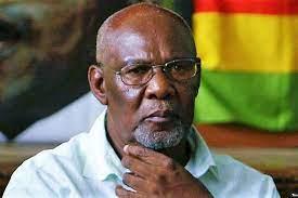 Zimbabwe remembers intelligence supremo Dumiso Dabengwa