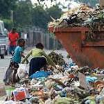 City of Harare slapped with a US$800 000 fine for failing to collect garbage