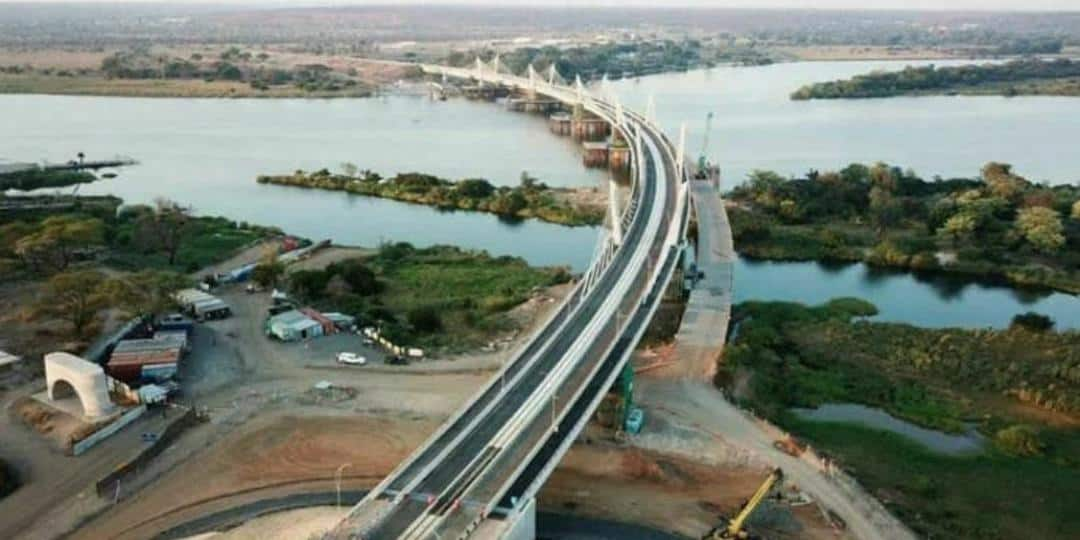 DIPLOMACY ERROR? Confusion hits Zimbabwe over Kazungula Bridge ownership