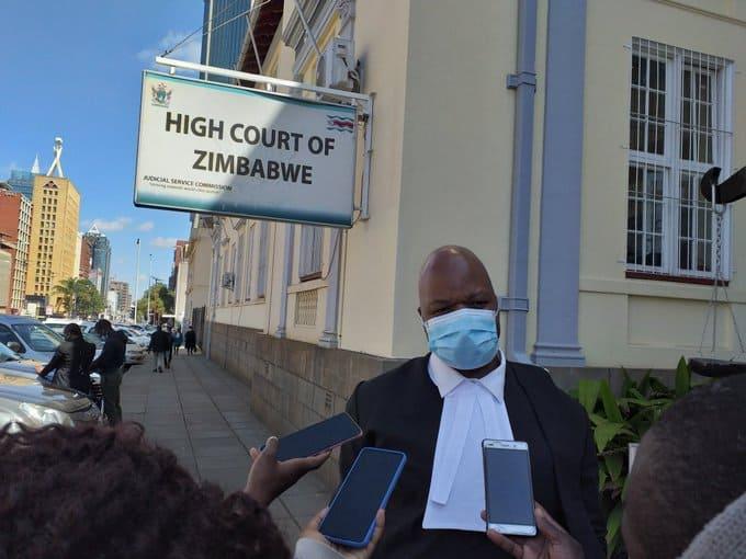 Mamombe, Chimbiri bail hearing postponed again, judge suffering from 'toothache'