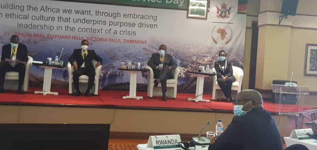 Zim hosts 8th Edition of Africa Public Service Day commemorations