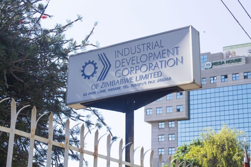 Winston Makamure replaces veteran industrialist Charles Msipa at IDCZ
