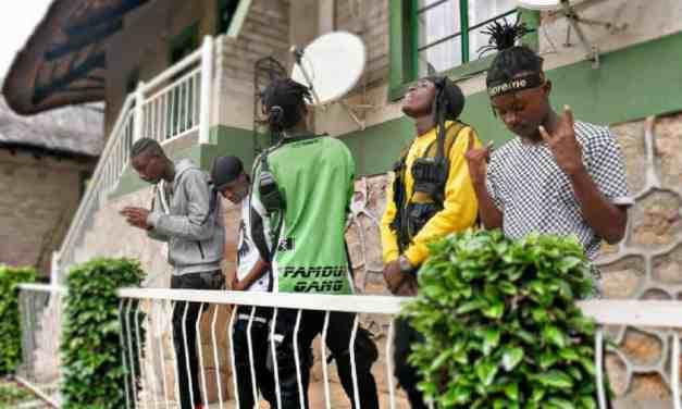 Dream Work EP Launch: Hip-hop group Famous GangZw sends SOS