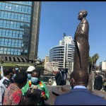 Prison officer in disciplinary hearing for insulting ED, wishing Chiefs bowing to Mbuya Nehanda statue to go mad
