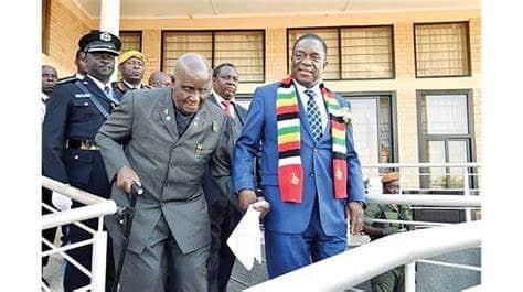 Yes Kenneth Kaunda got money from Mnangagwa, but he never begged for it-Vernon Mwaanga
