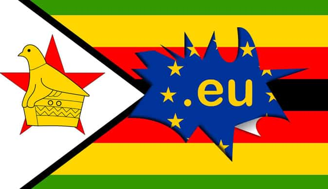 EU express concern over continued suppression of democratic space in Zim