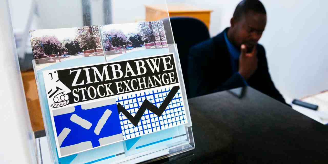 ZSE stops trading in Padenga Holdings shares