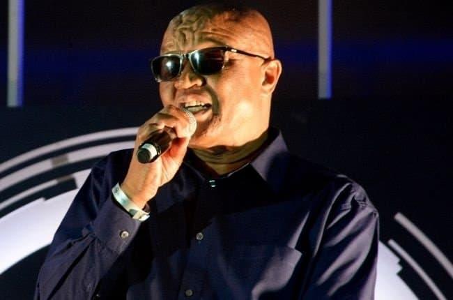 Veteran SA musician Steve Kekana dies