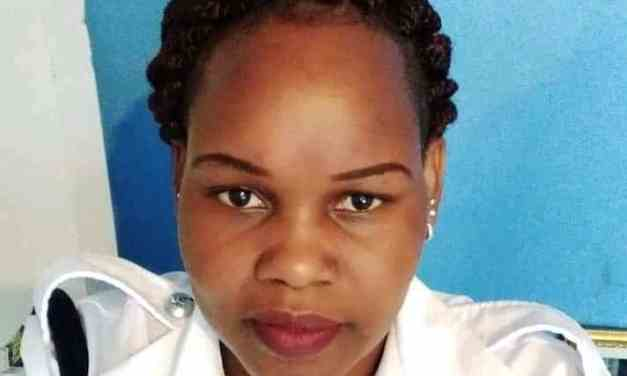 CAROLINE KANGOGO: Policewoman who hunted and killed lovers gunned down…Did she kill herself..PICTURES