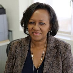 Zambian national appointed new World Bank Country Manager for Zimbabwe