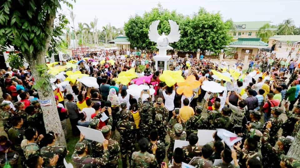 HWPL's Eight-year Peace Movement of the UN-affiliated Peace Organization Special Issue