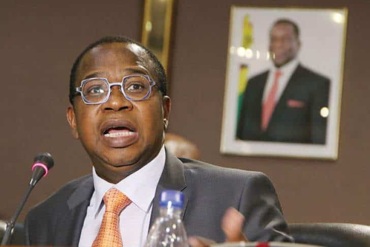 Finance Minister Mthuli Ncube to present Mid-Term Budget review today
