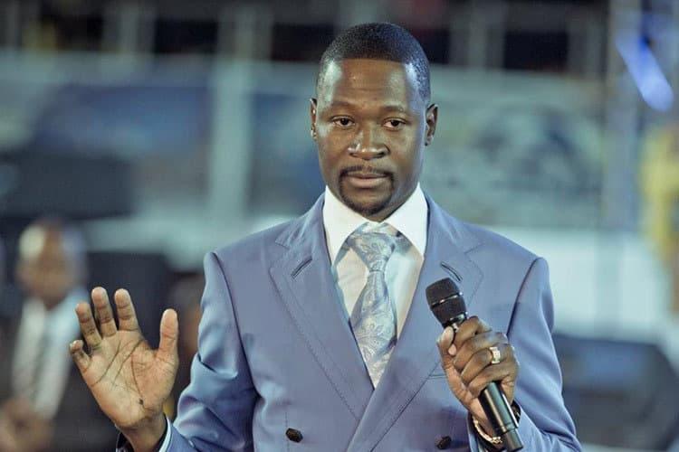 Emmanuel Makandiwa says COVID 19 vaccine is not Mark of the Beast