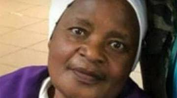 Rosalie Chigariro: First black Zimbabwean to pledge Body for medical research at UZ