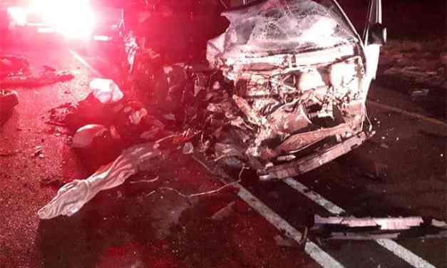 Returning Zimbabweans killed in SA when bus collided with kombi
