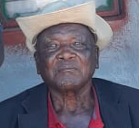 Shangani culture violated as COVID-19 Victim Chief Tshovani is 'Hurriedly' buried without traditional rites