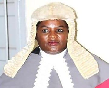 Mnangagwa appoints Justice Mary Zimba-Dube new Judge President