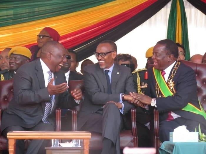 Current crop of SADC leaders politically immature- Temba Mliswa