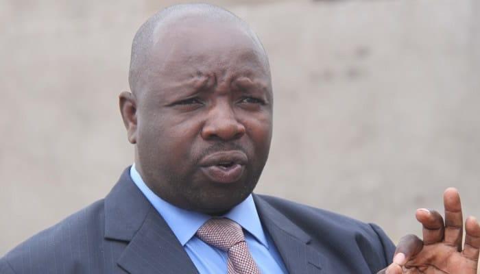JUST IN: Rape convicted ex-Bikita West MP Munyaradzi Kereke released from prison