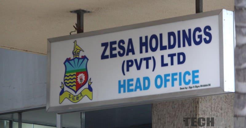 Zimbabwe electricity supply update